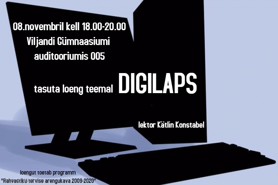 loeng Digilaps_08.11.16_plakat